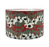 Poppies Lampshade