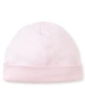 Pink/White Dot Kissy Hat