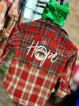 Hope Flannel