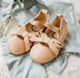 Little Love Bug Ballet Moccasin