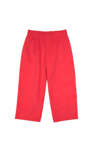 Princeton Pants Richmond Red
