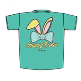 Easter Pocket Tee's
