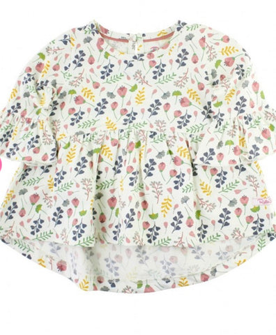 A Floral Affair Bella Top