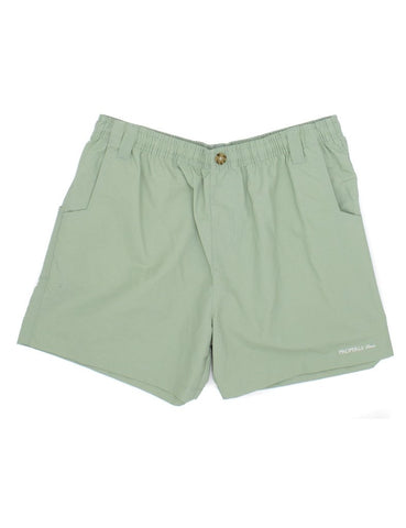 Properly Tied Mallard Shorts- Green