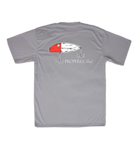 Lure Performance SS Tee