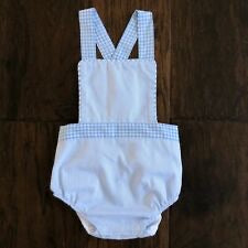 Sayre Sunsuit