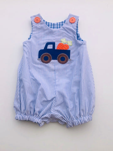Reversible Shortall- Swordfish/Truck