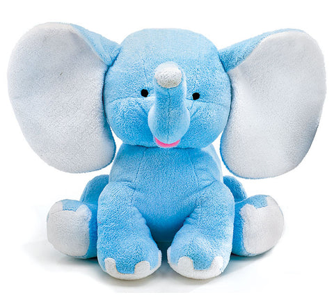 Plush Buddy Elephant