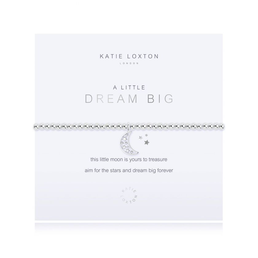 Katie Loxton: A Little Dream Big Bracelet