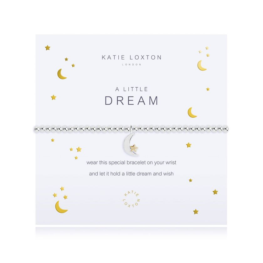 Katie Loxton: A Little Dream Bracelet
