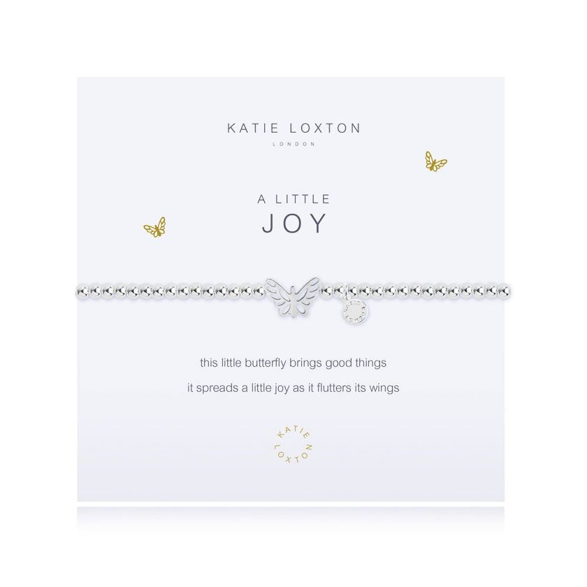 Katie Loxton: A Little Joy Bracelet