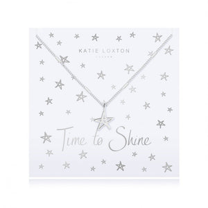 Katie Loxton: Time to Shine Necklace