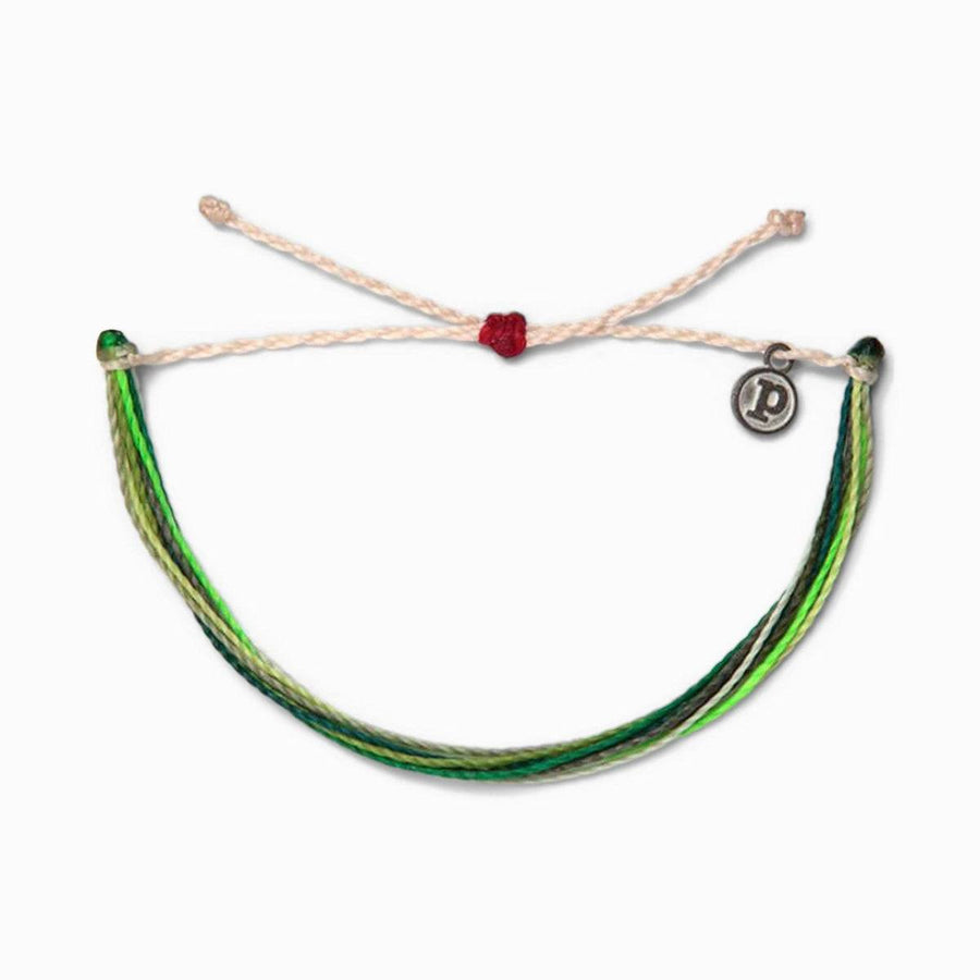 Pura Vida: Save the Sea Turtles Bracelet