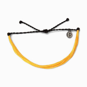 Pura Vida: Suicide Prevention & Awareness Bracelet