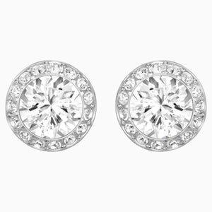 Swarovski: Angelic Pierced Earrings
