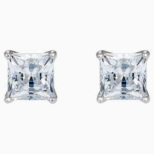 Swarovski: Attract Pierced Earrings