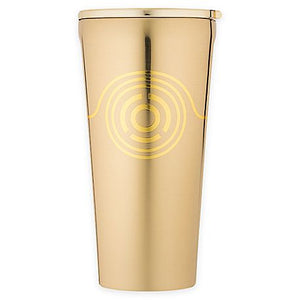 Corkcicle: Star Wars C-3PO 16 oz. Tumbler
