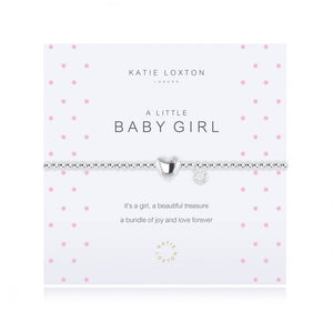 Katie Loxton: A Little Baby Girl
