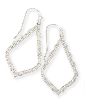 Kendra Scott: Sophia Drop Earrings
