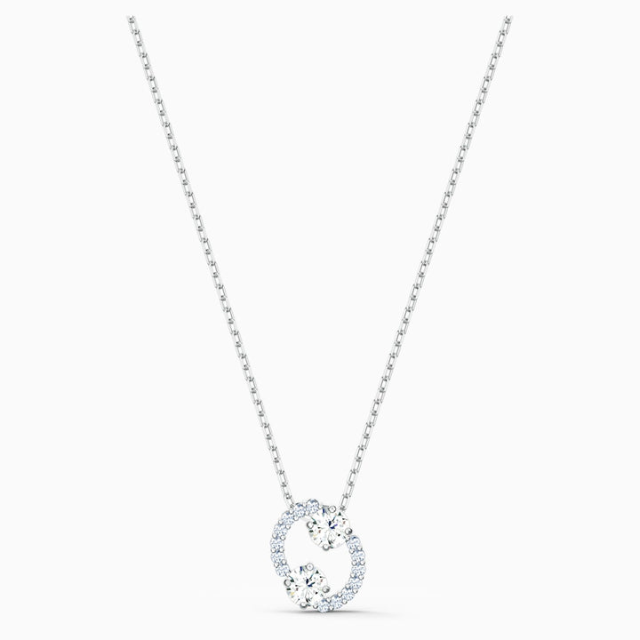 Swarovski: Cancer Zodiac Pendant Necklace