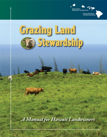 Grazing Land Stewardship