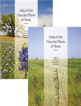 Atlas of the Vascular Plants of Texas