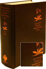 Shinners & Mahler's Illustrated Flora of North Central Texas
