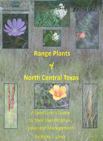 Range Plants of North Central Texas
