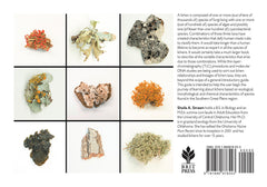 Lichen Study Guide for Oklahoma and Surrounding States