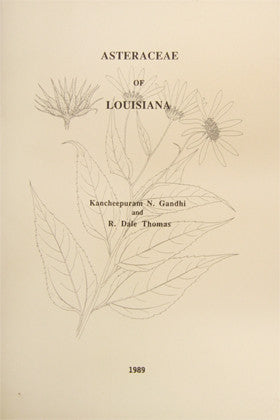 Asteraceae of Louisiana
