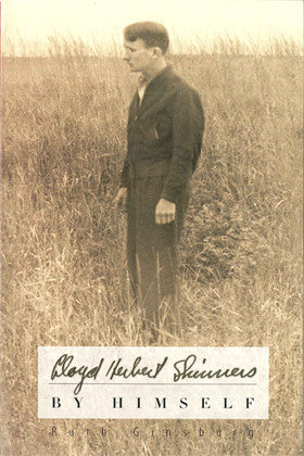 Lloyd Herbert Shinners: By Himself