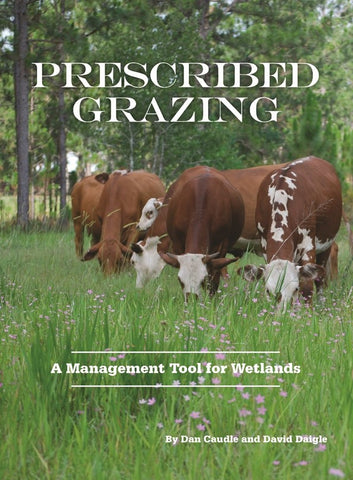 Prescribed Grazing