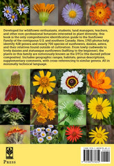 The Sunflower Family: A Guide to the Family Asteraceae in the Contiguous United States