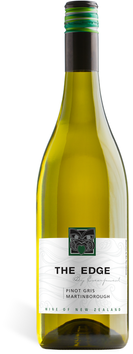 The Edge Pinot Gris