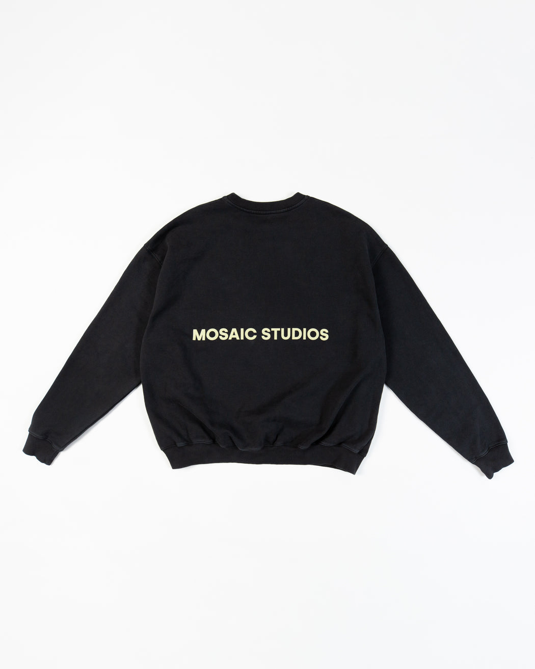 The Classic Crewneck