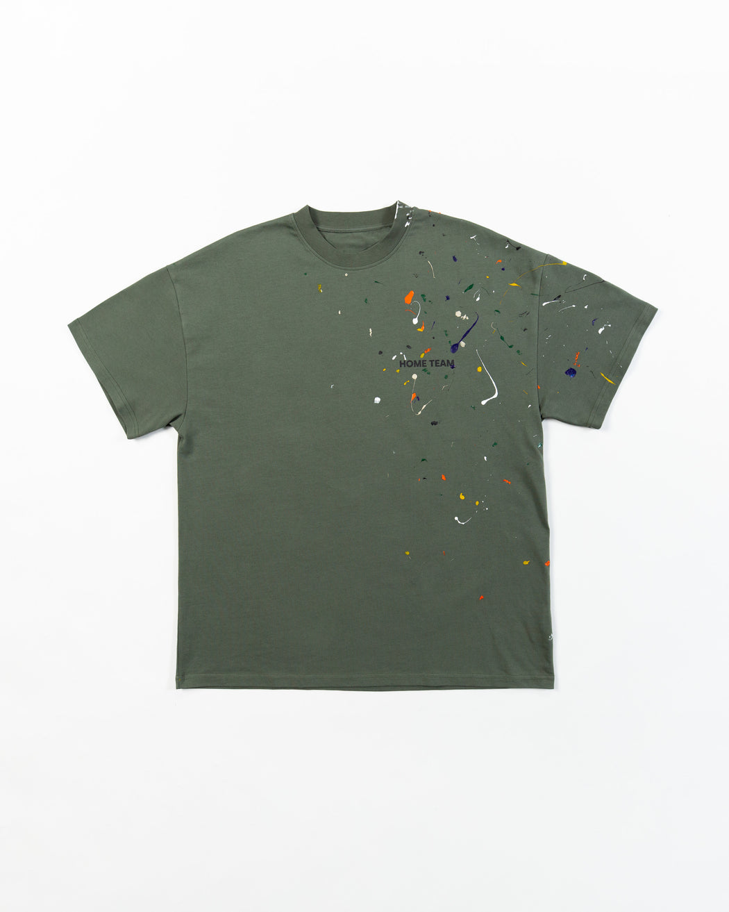 Bundle 03 (The Olive Tee + The Mineral Tee)