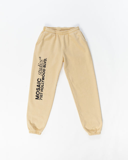 The Sand Sweatpants