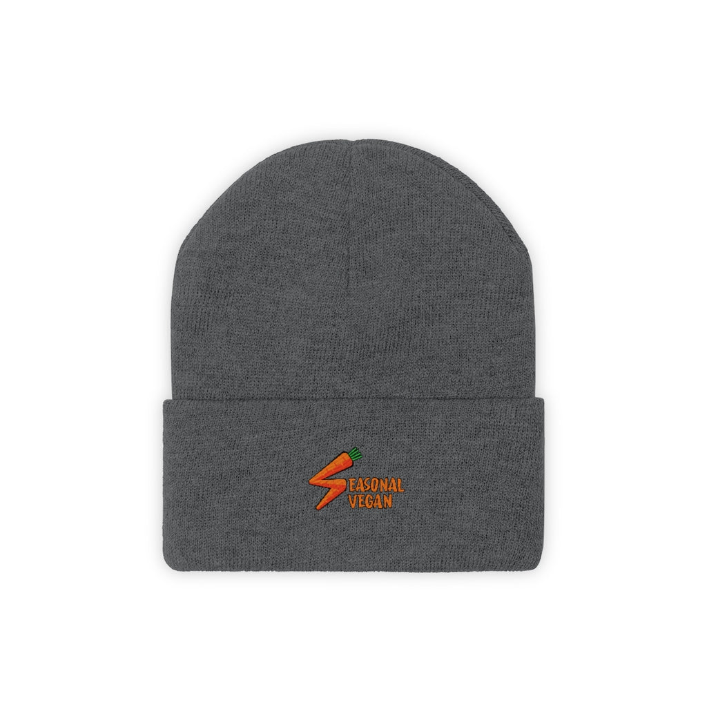 Seasonal Vegan Beanie