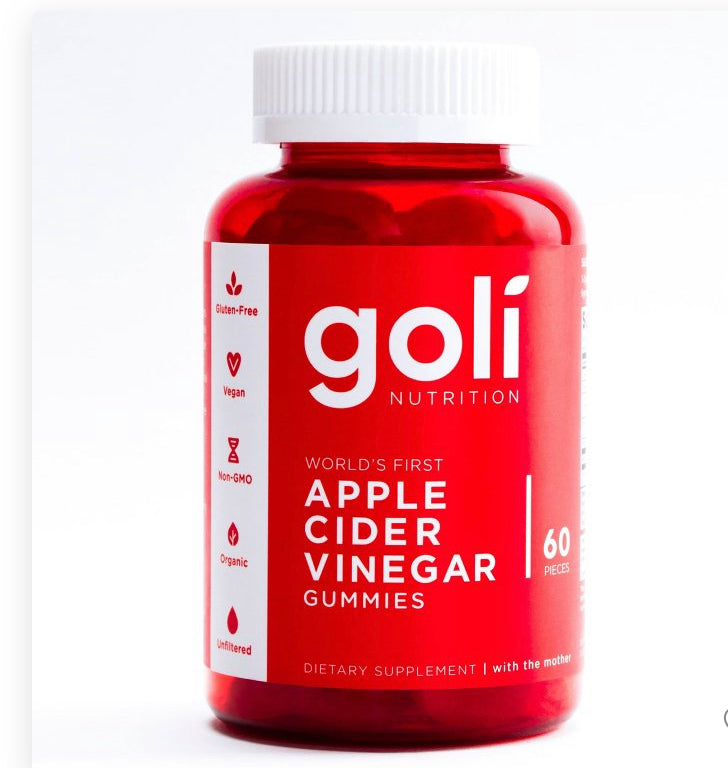Goli Vegan Gummies