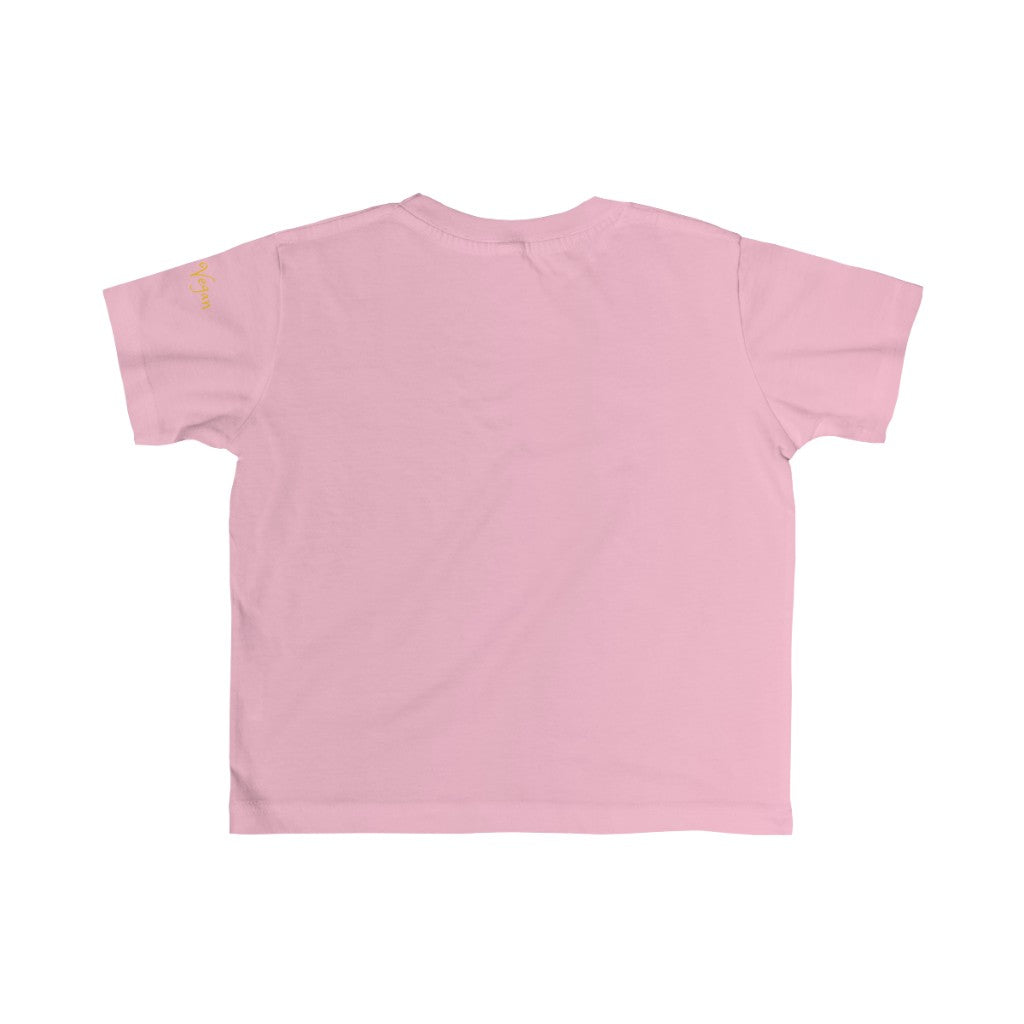 Carb Vegan Kid's Tee