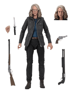 HALLOWEEN 2018: 7 Scale Action Figure Ultimate Laurie Strode - Action Figure