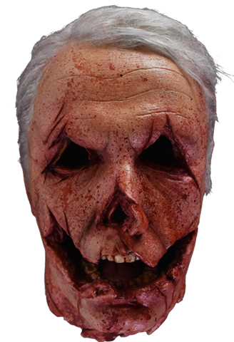 HALLOWEEN 2018: Officer Francis Severed Head Prop