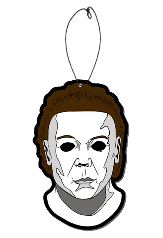 HALLOWEEN: Michael Myers Resurrection Scare Freshener