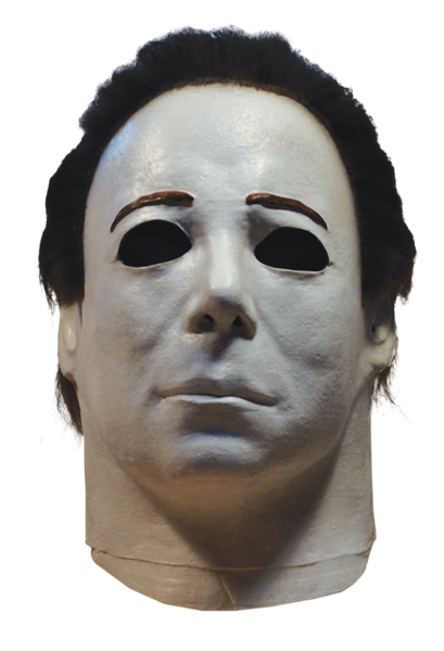 Halloween 4 Return of Michael Myers mask