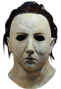 HALLOWEEN 5: Revenge of Michael Myers Mask