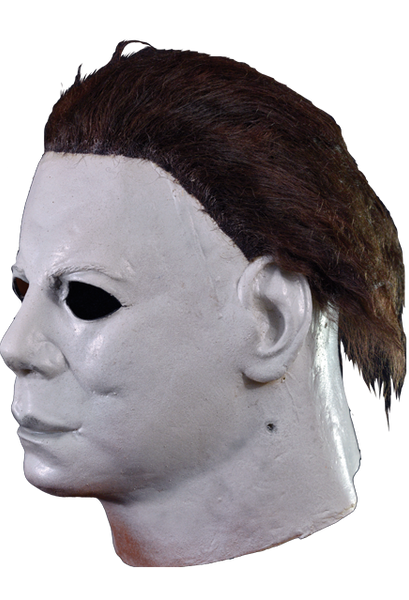HALLOWEEN II: Michael Myers Hospital Mask