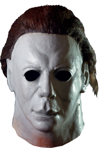 Halloween II Hospital Mask