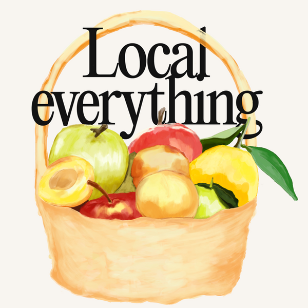 LOCAL EVERYTHING