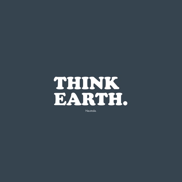 THINK EARTH