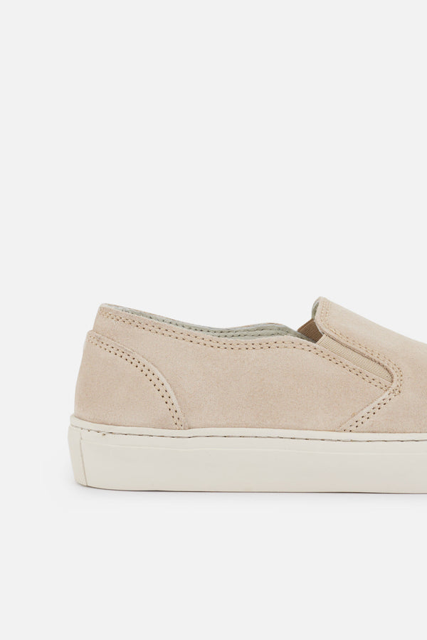 SLIP ON - SAND (WOMEN)